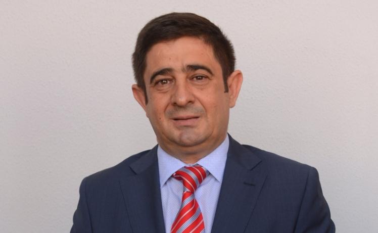 Francisco Reyes Martínez