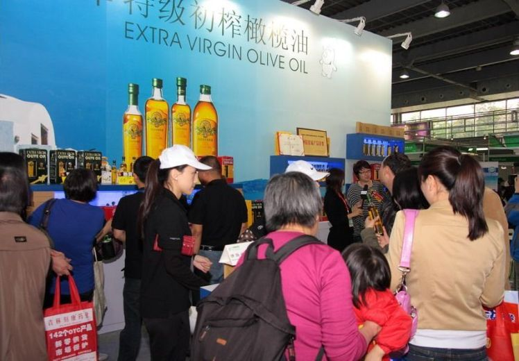 china-international-edible-oil-and-olive-oil-exhibition