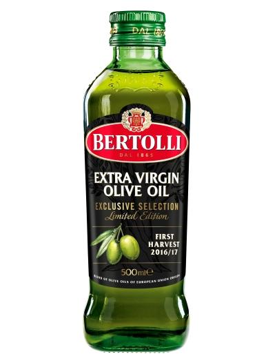 bertolli ltd ed black