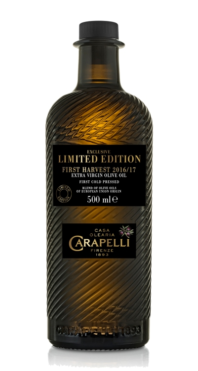 black carapelli 1