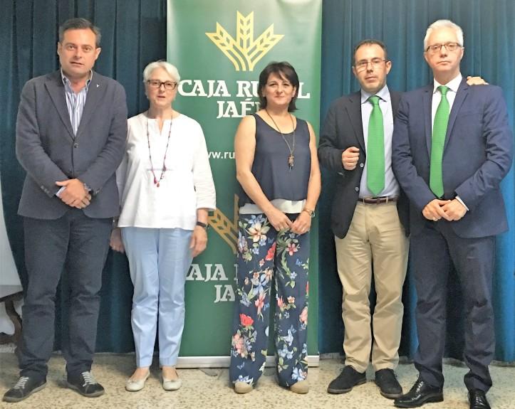 Jornadas Alcalá la Real
