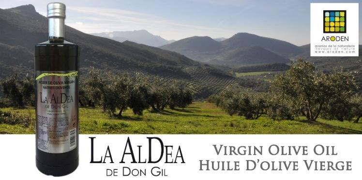 aldea de don gil