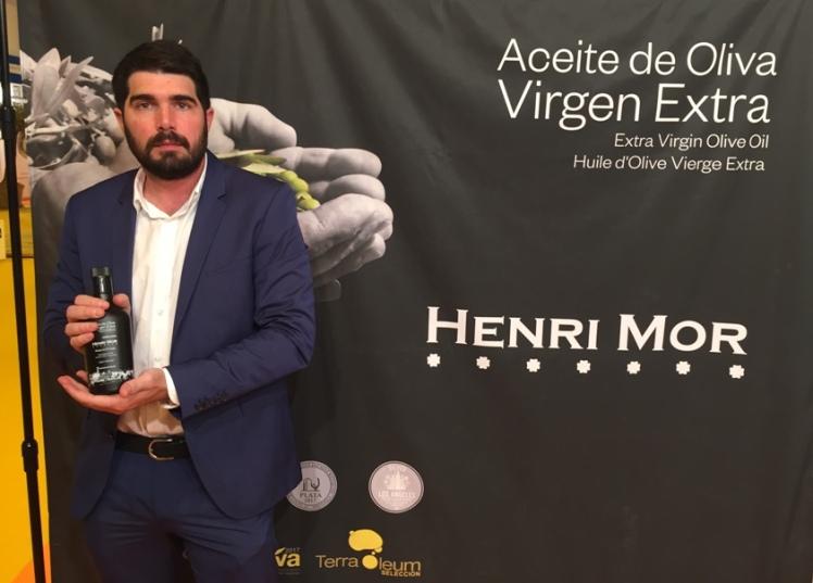 Henri Alegria