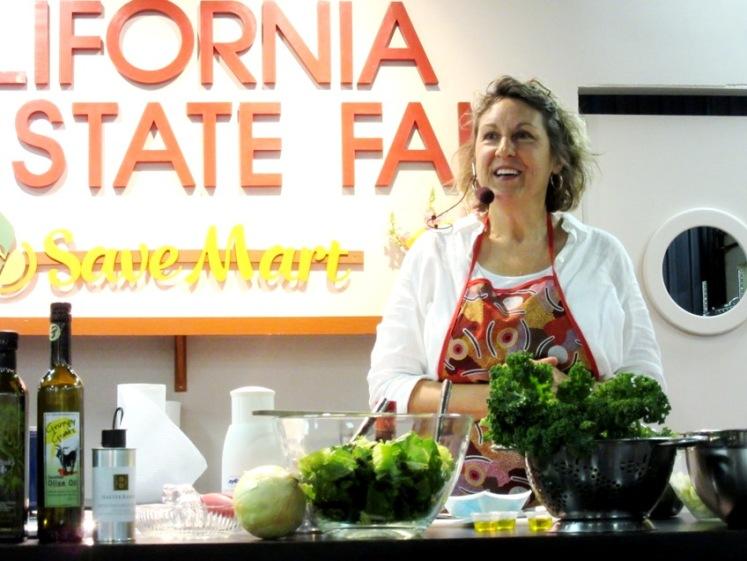CA State Fair Demo 2016