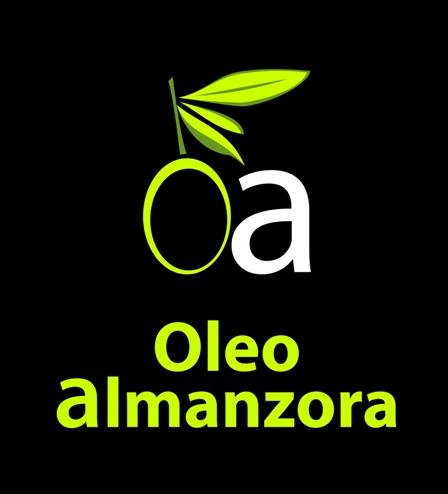 oleoalmanzora logo para movil
