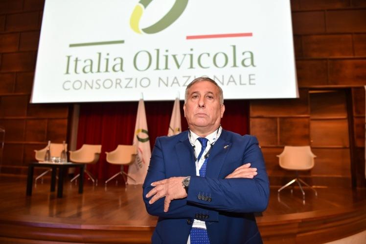Roma 9 ottobre 2018.Nascita Italia Olivicola. © Francesco Vignali Photography