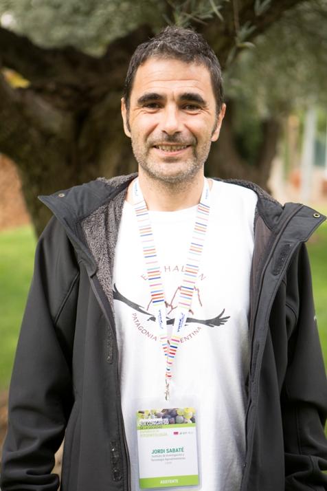 JORDI SABATE