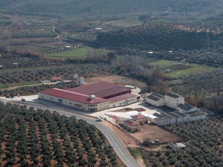 Cooperativa San Juan de la Cruz