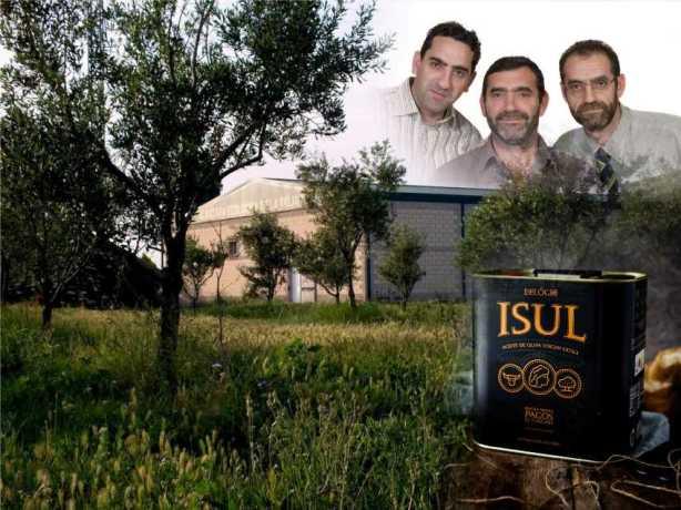 ISUL HERMANOS