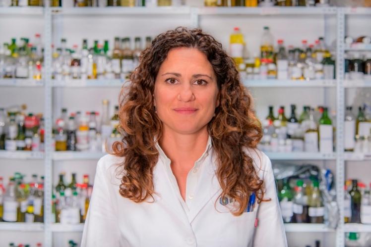 Macarena Díaz Ramos