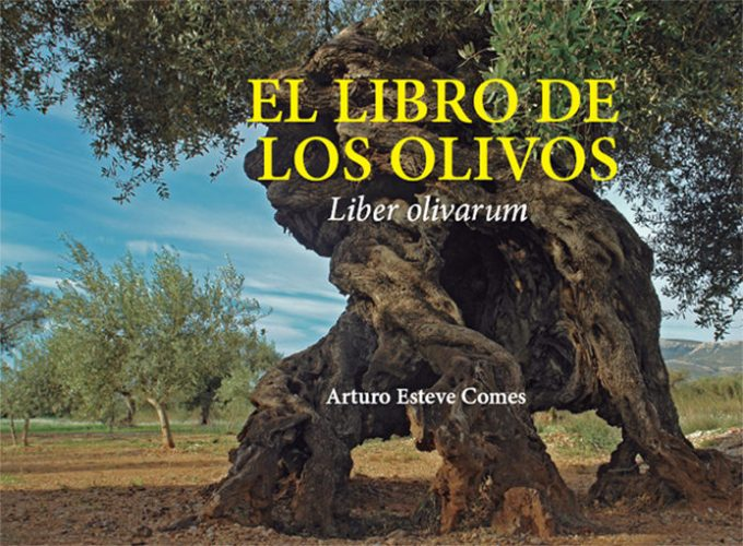 libro olivos