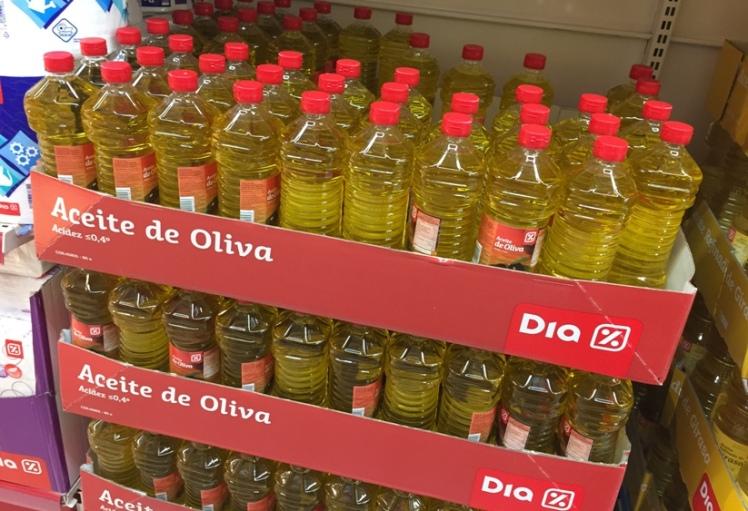 oferta aceites