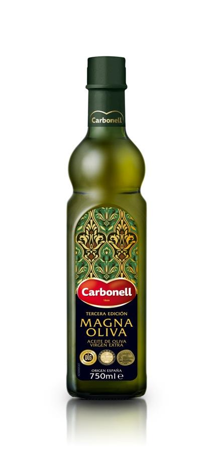 magnaoliva